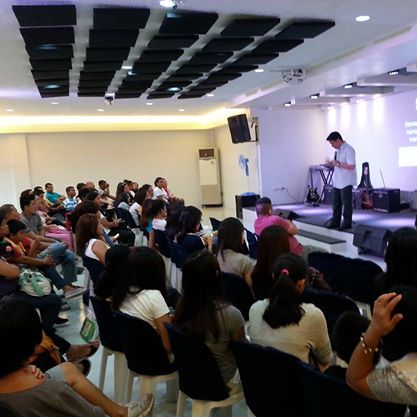 Gods doing something big in victory iloilo and victory roxas city victory roxas city malvernweather Choice Image