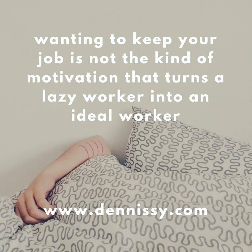 lazyworker