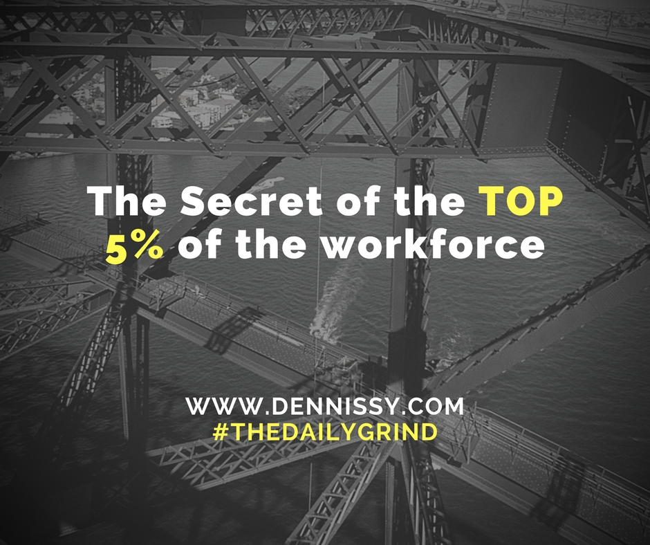 the-secret-of-the-top-5-in-the-workforce